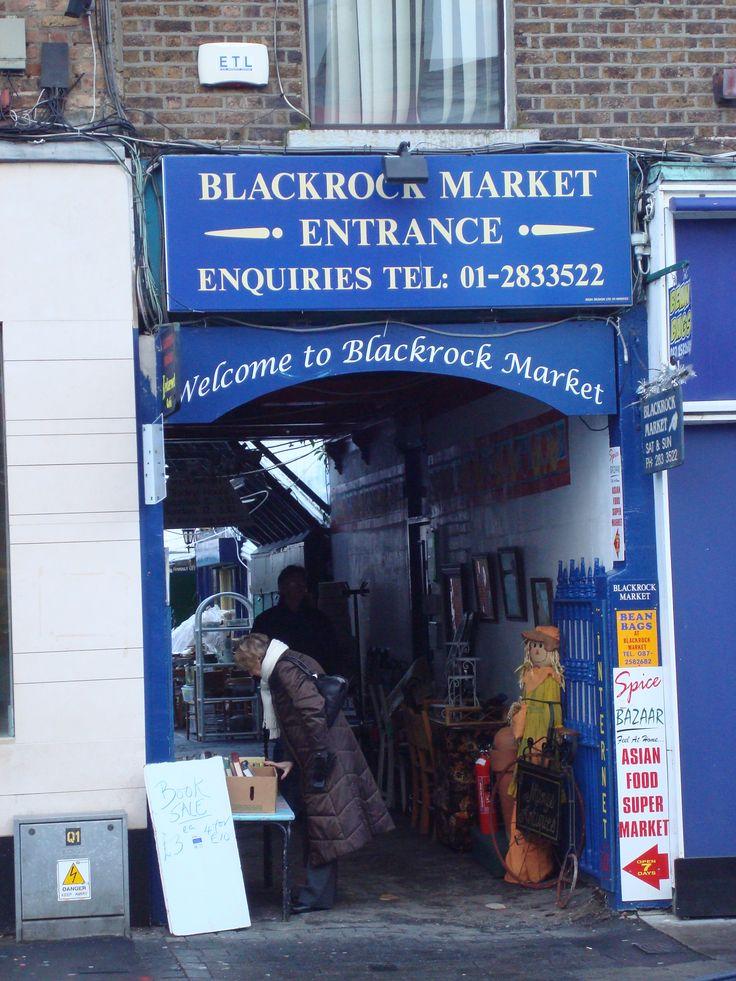 Blackrock Market