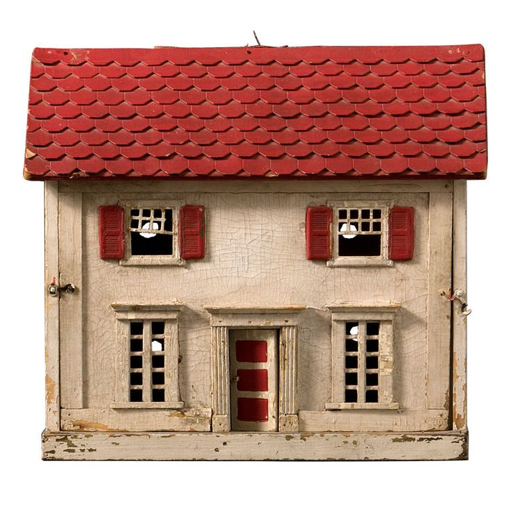 Bliss Dollhouse Wallpaper: 1000+ Ideas About Wooden Houses On Pinterest