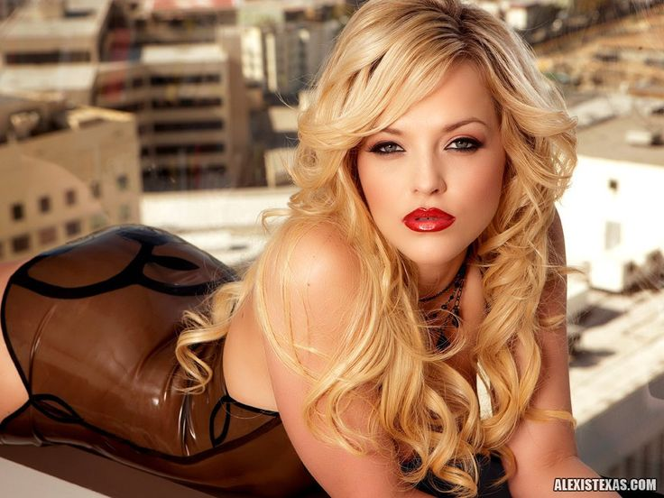 Alexis Texas to Star in Michael Bay Film - IWE MAGAZINE