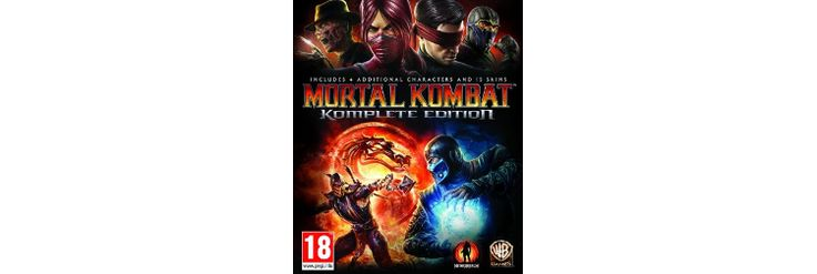 Best Offer Review: Mortal Kombat Komplete Edition For PC http://sparesome.com/best-offer-review-mortal-kombat-komplete-edition-pc/