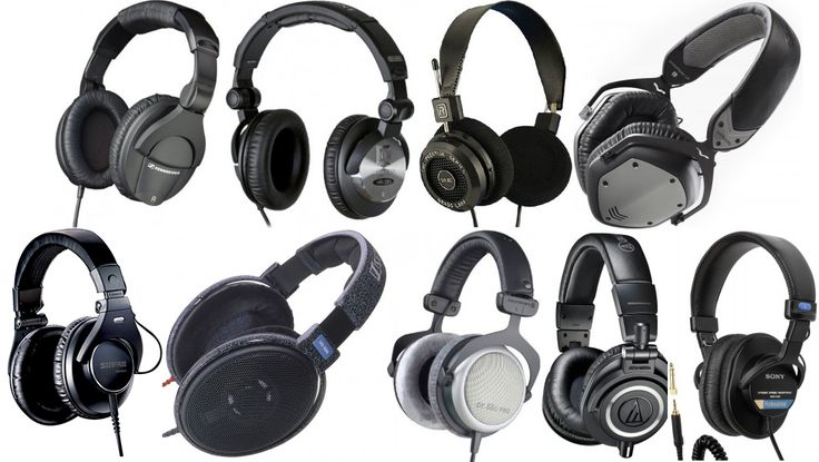 Headphones are as important as investing in a good bed — you know you're going to use it everyday. #studioheadphones #headphones #studiorecording #recordingheadphones #audio-technica