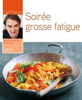 시릴 리냑 Cyril Lignac | 2,200,000 부 판매 기록을 가지고 있는 프랑스의 가장 대중적인 요리사 (2006년부터 이제까지) | 즐기면서 쉽게 하는 요리 | 즐기면서 쉽게, 뭔가 특별한 요리를 하고 싶은 날, 시릴 리냑의 25가지 레시피를 시도해 보자.   성공적인 요리를 만들기 위한 시릴의 팁과 좋은 재료를 어떻게 구별할 수 있는지 알찬 정보도 제공한다.