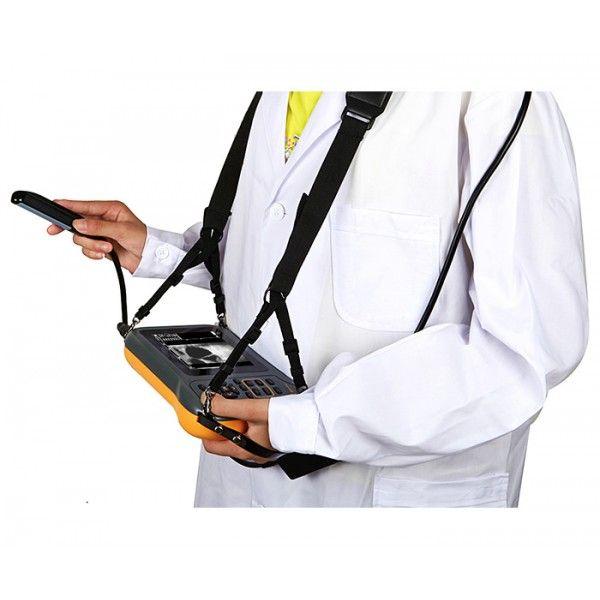 FarmScan L60-VET ultrazvuk - Kozmetické,lekárske,veterinárne prístroje,infra kúrenie...