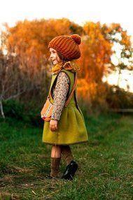 Детская мода весна-лето 2016 в фото для девочек и мальчиков