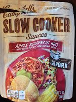 Campbells Slow Cooker Sauces Review