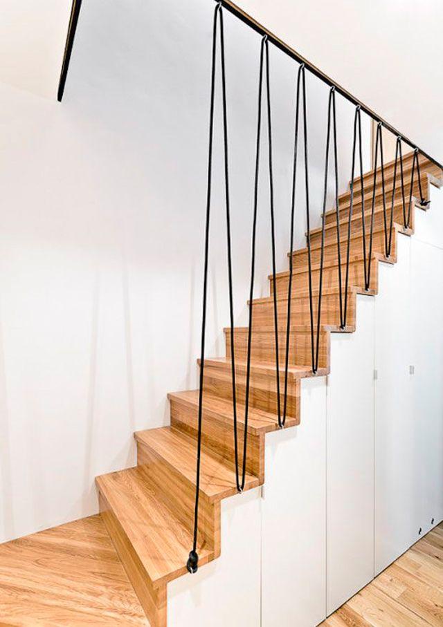 5x een upgrade voor je trapgat | ELLE Decoration NL