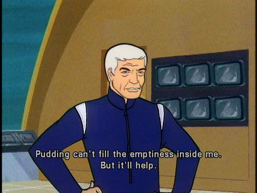 If youve never seen sealab 2021 netflix that shit immediately....hillarioussss