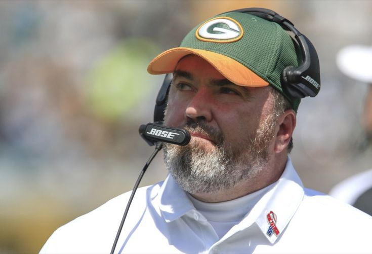 Mike McCarthy's Stubbornness Has Been His Downfall -- Green Bay Packers coach Mike McCarthy's downfall has been his stubbornness to adapt. He's had the same stale offense going back to 2014. Here's a sample.