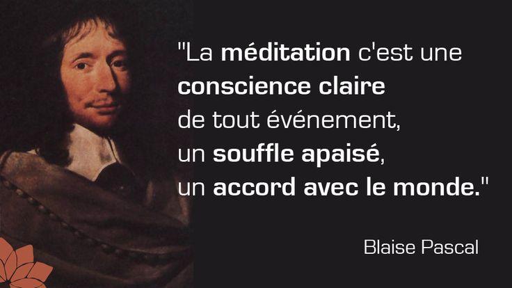 meditation apaisé