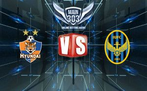 Prediksi Ulsan vs Incheon United 21 Juni 2015 K League Classic – Prediksi Skor Ulsan vs Incheon United – Prediksi Skor Bola Ulsan vs Incheon United – Prediksi Bola Ulsan vs Incheon United – Bursa Taruhan Bola Online Ulsan vs Incheon United – Hasil Skor Ulsan vs Incheon United – Pada pertandingan K League Classic ini akan mempertemukan Ulsan melawan Incheon United yang akan dipertandingkan pada hari Minggu, 21 Juni 2015 jam 16.00 WIB di Munsu Cup Stadium (Ulsan). Sebelumnya Agen Taruhan…