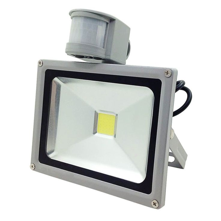 Led garden lights 36 pinterest led motion sensor spotlight flood light night light outdoor waterproof 20w glw mozeypictures