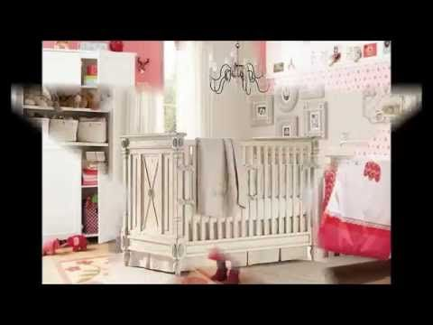Desain Kamar Tidur Bayi Minimalis Modern
