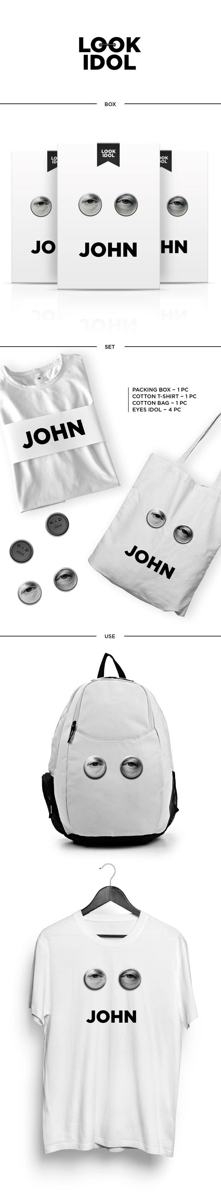 John Lennon brand