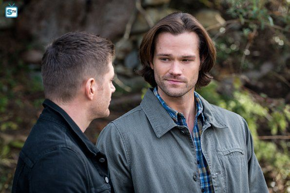 Supernatural 11.19 - The Chitters