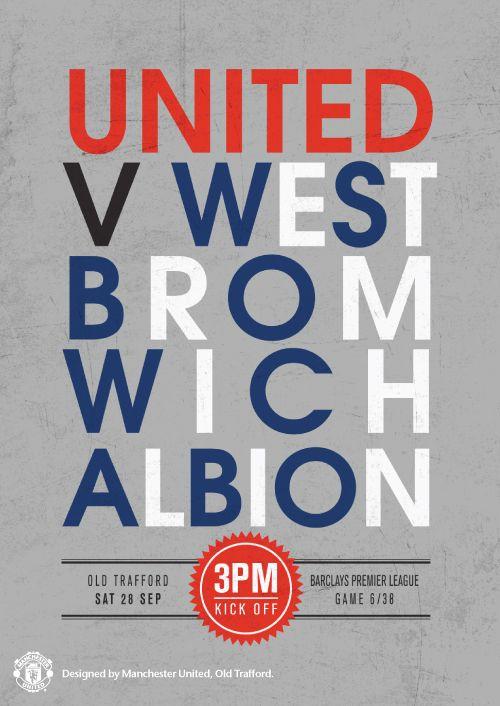 man united vs west brom - photo #37