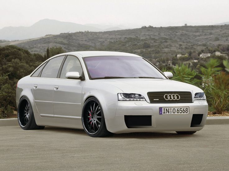 audi a6 2002 tuning audi a6 tuning related images. Black Bedroom Furniture Sets. Home Design Ideas