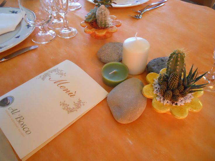 menù e decorazioni tavola by  Sorrisi e confetti - wedding planner - Padova Italy