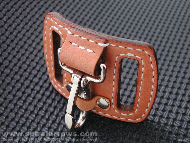 Interesting design concept, not sure about the utility of it, I dislike things hanging off my belt but there are other possibilities