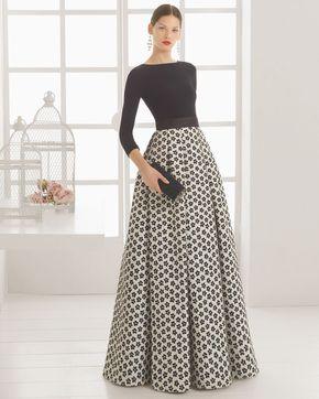 bda1badce9c361 Schwarze Kleider für Hochzeitsgäste  Strahlend schön in in das große ...