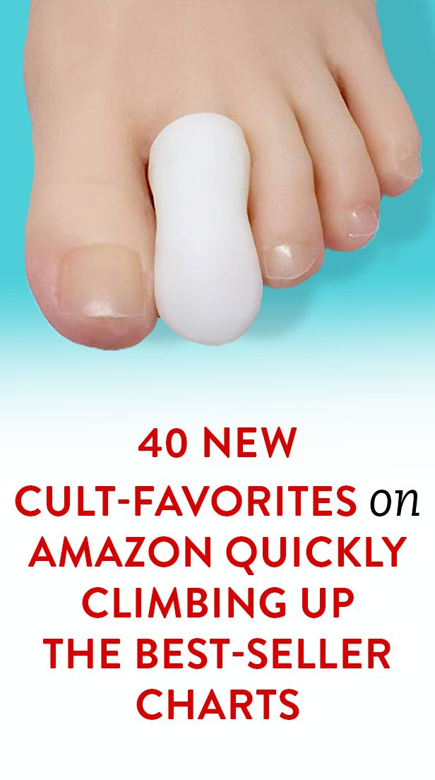 40 New Cult-Favorites On Amazon Quickly Climbing Up The Best-Seller Charts