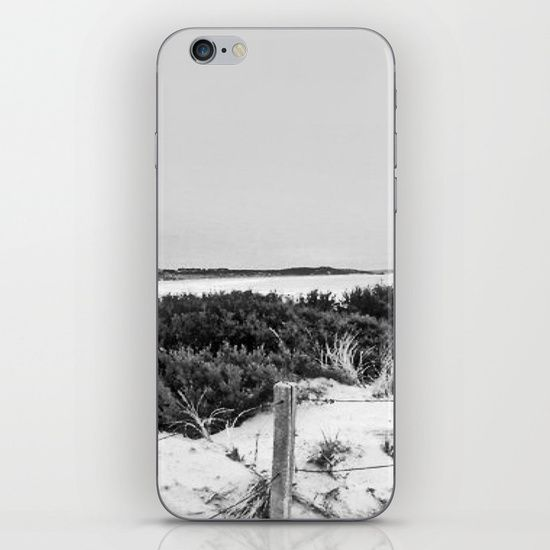 Pelican Point iPhone & iPod Skin