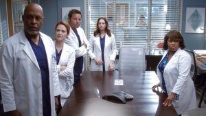 Grey's Anatomy: Season 14 Premiere: Break Down the House - Watch Season 14 Episode 01