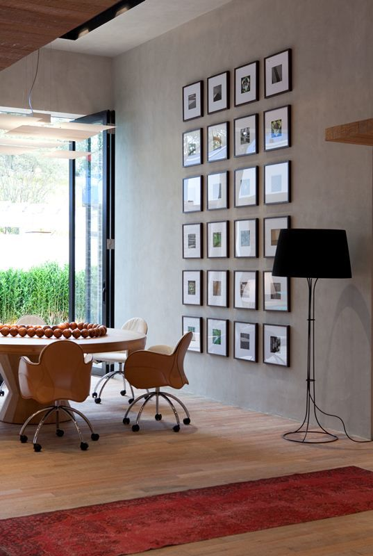 Fotos na decoração: 20 ideias de composições - Casa