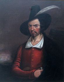 Jean Lafitte (ca. 1776 – ca. 1823) was a French pirate & privateer in the Gulf of Mexico in the early 19th century. By 1805, he operated a warehouse in New Orleans to help disperse the goods smuggled by his brother Pierre Lafitte. After the United States government passed the Embargo Act of 1807, the Lafittes moved their operations to an island in Barataria Bay. By 1810, their new port was very successful; the Lafittes pursued a successful smuggling operation & started to engage in piracy.