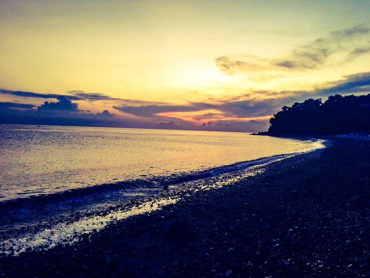 I miss our moment in Bali #Amed #karangasem