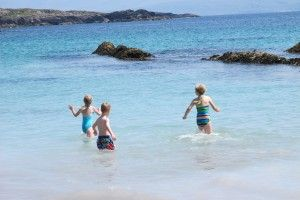 10 Reasons To Travel to Southwest Ireland with Your Kids