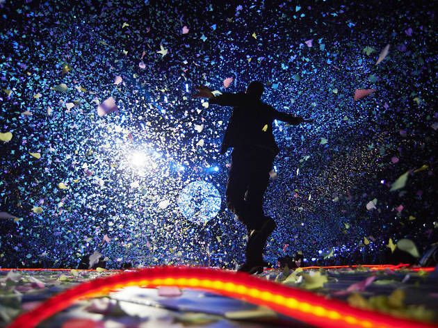 17 best New Year's Eve images on Pinterest | New york city ...