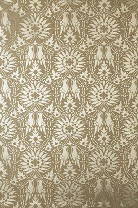 Renaissance BP 2805 - Wallpaper Patterns - Farrow & Ball