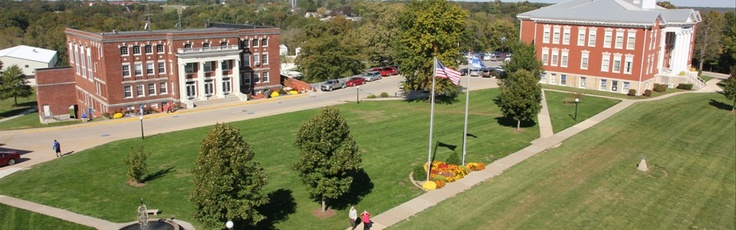 Undergraduate Degrees and Academic Programs for a Great College Education, Culver-Stockton College in Missouri | C-SC