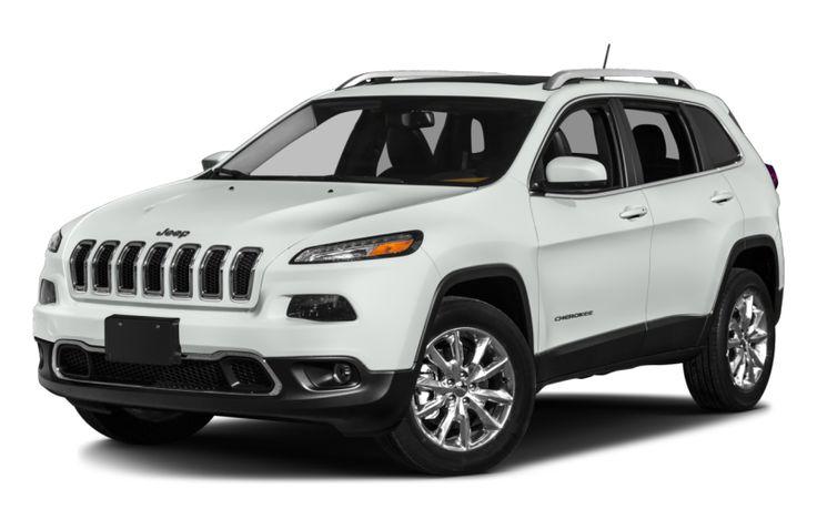 2016 Jeep Cherokee www.tustindodge.com