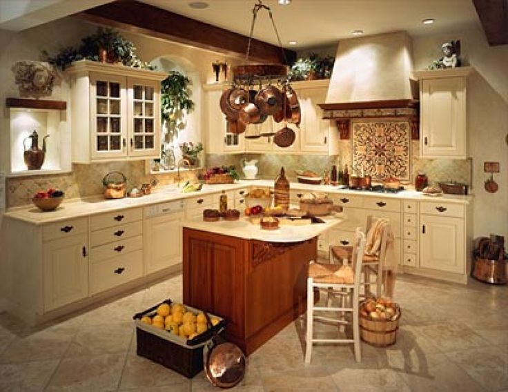 Amazing Kitchen Theme Decor #images12