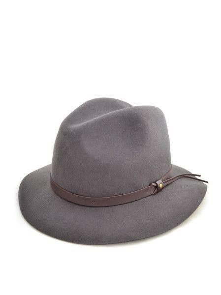 ROC EYEWEAR - Roc Eyewear - Wool Hat  $79.90