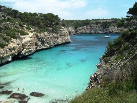 Mallorca = One of my fav places in Spain: Mallorca Lifestyle, Travel Dreams, Mallorca Spain, Fav Places, Destination Travel, Places People, Balear Islands, 448336 Pixel, Hotels