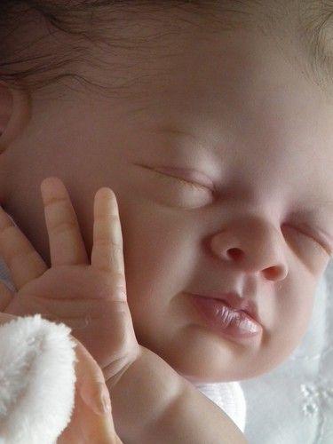Baby Sunshine Nursery by Marian Ross Reborn Girl Doll Poppy by Bonnie Brown | eBay