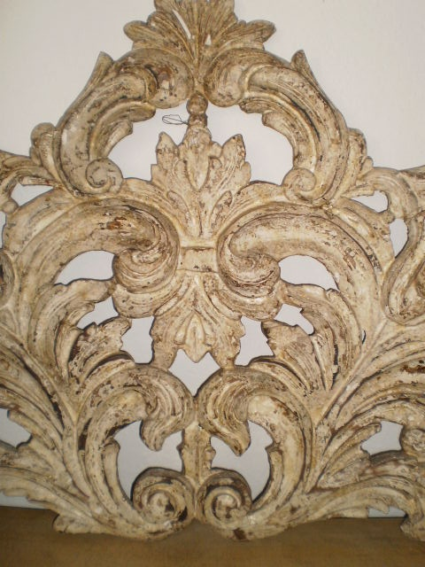 Carved Headboard from www.casachicob.comCarvings Headboards, Germany Travel, Outdoor Spaces, Travel Guide, Bedrooms Stuff, Interiors Decor