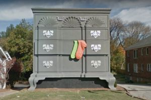 High Point Chest of Drawers in High Point North Carolina