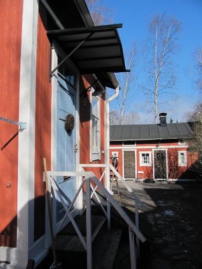 Vanha Rauma, Rauma