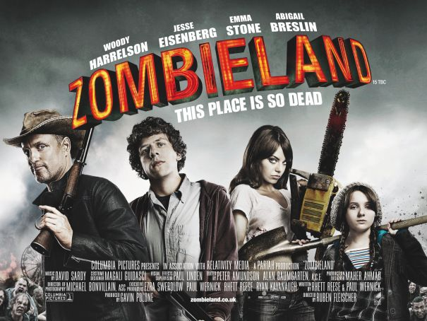 ZOMBIELAND 2!!!   EXCLUSIVE: Sony Pictures looks to be getting more serious about mounting another installment of Zombieland. Studio just hired Dave Callaham to write the sequel under the supervision of Ruben Fleisc...