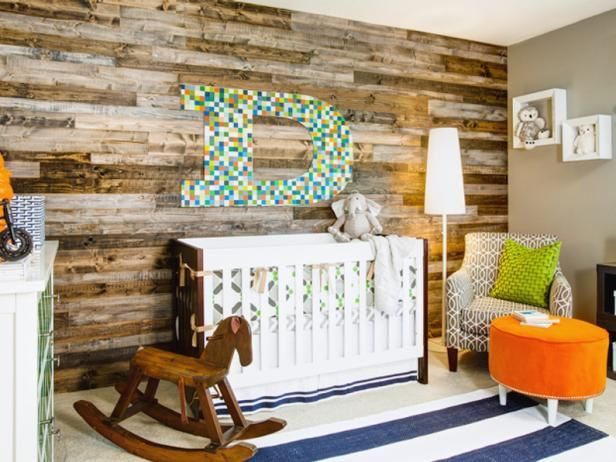 Designers share seven inspired themes, from classic cars to jungle fun, that bring playfulness and energy to any boy's room on HGTVRemodels.com.