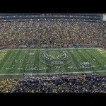 Spartan Marching Band: Marvel Halftime Show
