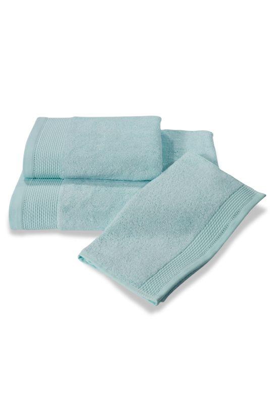 Ručníky a osušky z bambusového vlákna jsou přirozeně antibakteriální a hypoalergenní a proto jsou vhodné pro lidi s citlivou pokožkou nebo pro alergiky.
