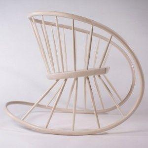 Katie Walker    Windsor Rocking Chair