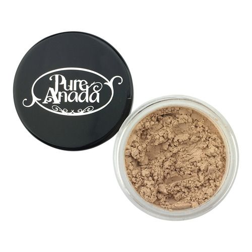 This finishing powder from Pure Anada is the perfect way to set your makeup. Comes in Glow for a soft, luminous finish to help blur fine lines and imperfections. Also comes in Matte for oilier skin and to help blur large pores. Click to find out more