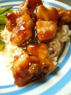 General Tso's Chicken- Made this tonight and it turned out GREAT! I left out the chili flasks but everyone agreed it needed the chili flavor.