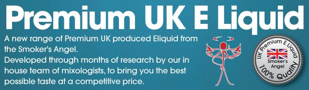 #ejuice or #eliquid user? Sure you know what it contains? #Vaping just got even safer with this fully tested UK produced e-liquid...