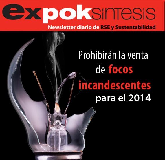 Prohibirán la venta de focos incandescentes para el 2014 http://www.expoknews.com/2013/05/30/mexico-apagara-los-focos-incandescentes/